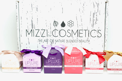 New! Holiday Dazzle Gift Set
