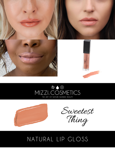 New! MC Lip Gloss