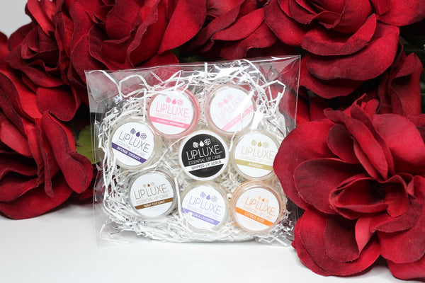 New! MiniLuxe Gift Set