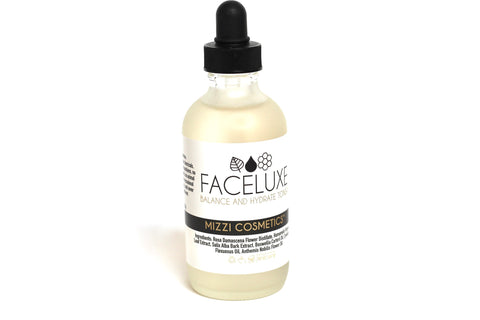 New! FaceLuxe Toner