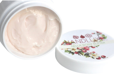 New! Nella Body Butter