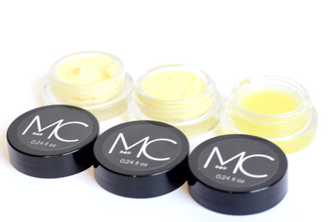 New! MC After Sun Care Lip Treatment