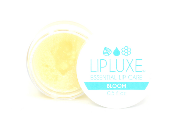 New! Bloom Lip Balm