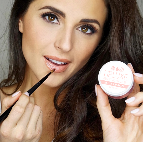 New! no.14 LipLuxe Lip Treatment