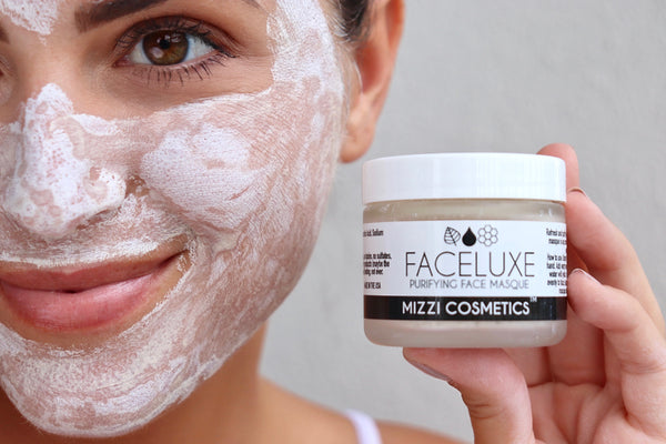 FaceLuxe Masque