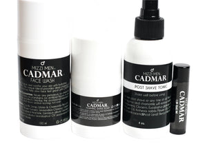 New! Cadmar Skincare Gift Set