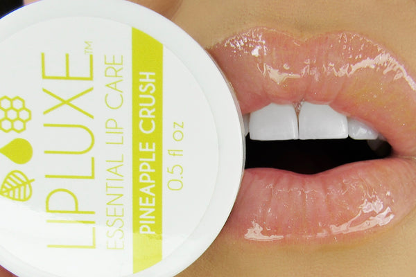 New! Pineapple Crush Lip Balm