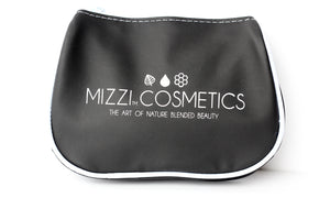 New! The Mizzi Cosmetics Bag