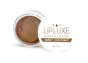 Sweet Coconut Lip Balm