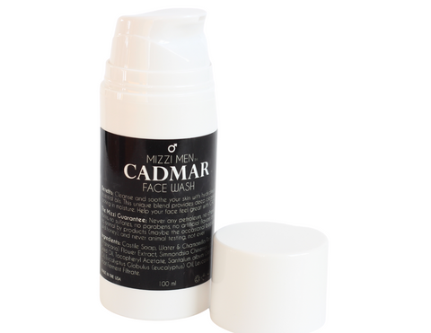New! Cadmar Face Wash