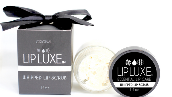 Whipped Lip Scrub