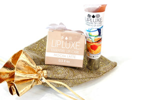 New! LipLuxe Lip Treatment