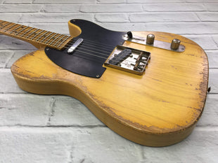 VTS Butterscotch Medium Relic Ash 52