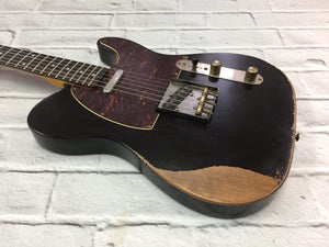 VTS Black Light Relic 60s