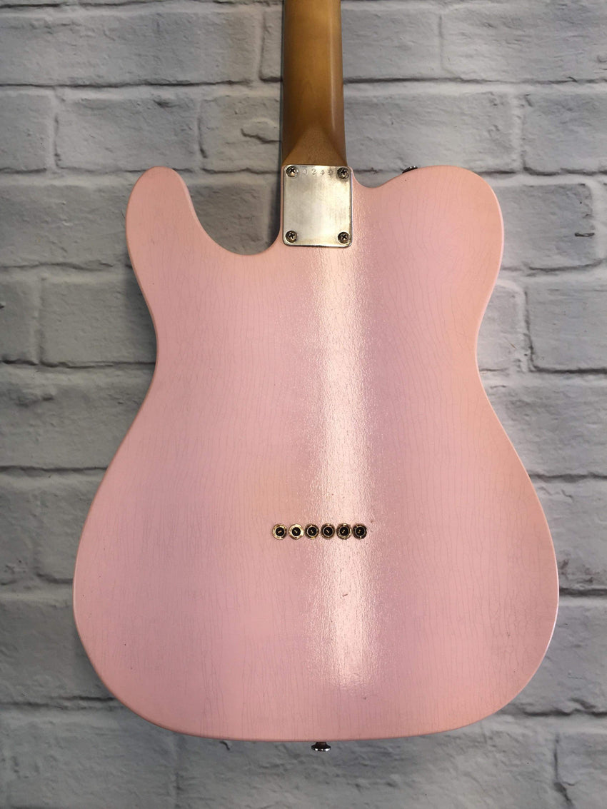 VCTS Shell Pink