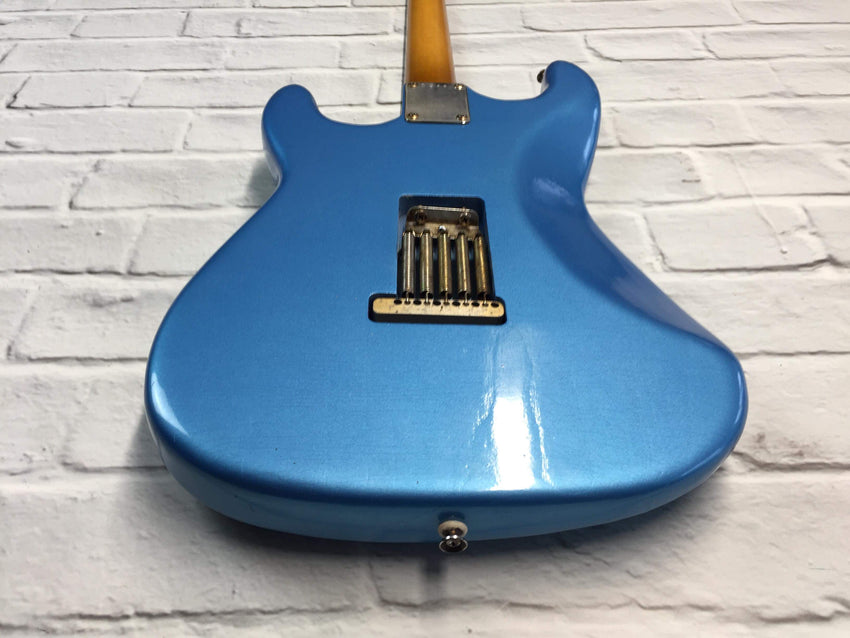 VCSS Lake Placid Blue