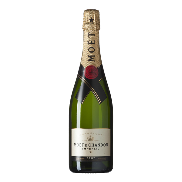 Moet Chandon - Adriana Satizabal