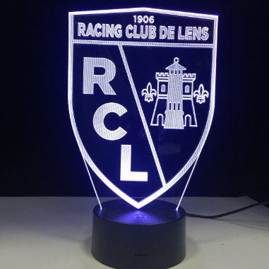 rc lens montée ligue 1