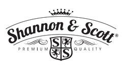 Shannon & Scott with premium quality logo medium