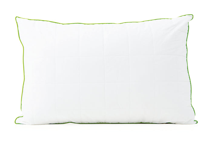 Greenfirst Anti Dust Mite Hypoallergenic Down Alternative Pillow