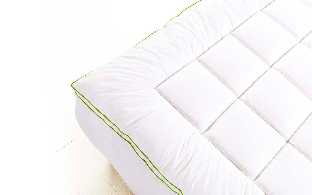 Greenfirst Anti Dust Mite Hypoallergenic Mattress Topper