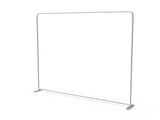 10 Ft Straight Tension Fabric Display