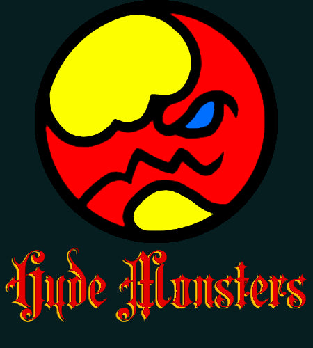 HydeMonsters