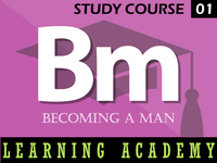 Course01 - Bm (Becoming a Man)