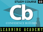 Course03 - Cb (Confidence Builder)