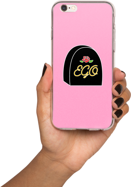 Ego, iPhone cases