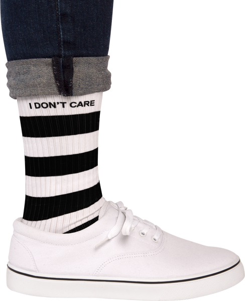 DONT CARE Socks