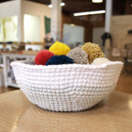 Single Crochet Bowl No. 1