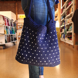 Dotted Bag No. 1
