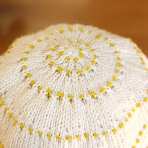 Dotted Hat No. 1