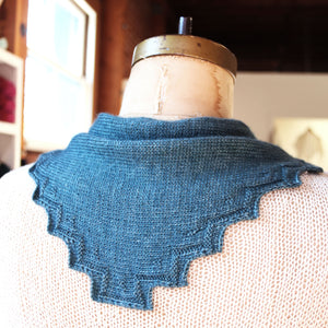 Geometric Kerchief