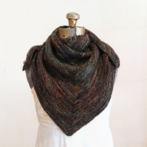Triangle Shawl No. 1