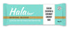 24x40g Cacao, Cashew & Coconut Energy Bars - Hala Bar