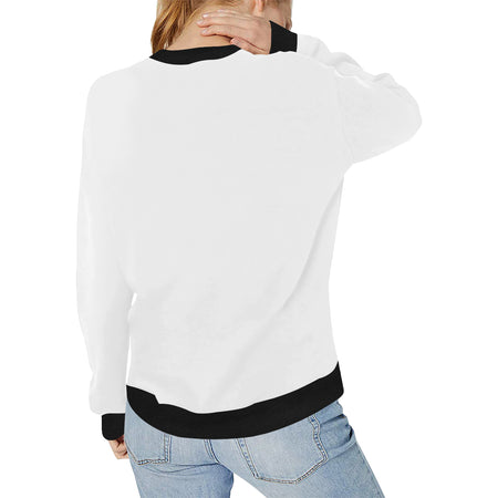 Chelini WhitePearl Sweatshirt