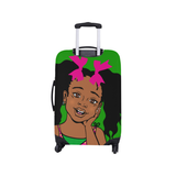 Summer Luggage Cover