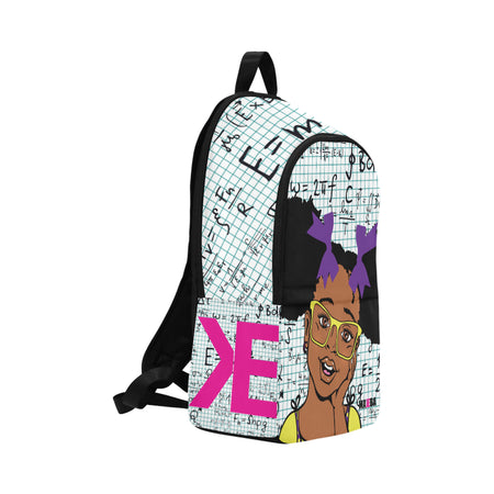 Summer Nerd Backpack