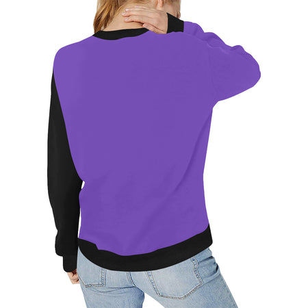 Egypt Purpleheart Sweatshirt