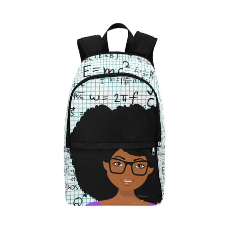 Camille Nerd Backpack