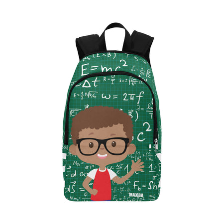 Nerd Boy Backpack