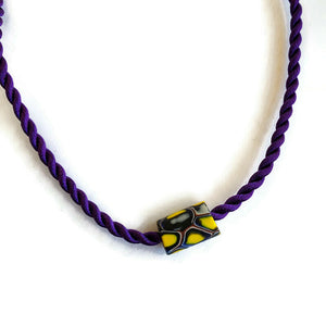 Venetian Trade Bead Necklace