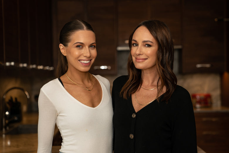How We're Celebrating Thanksgiving with Catt Sadler