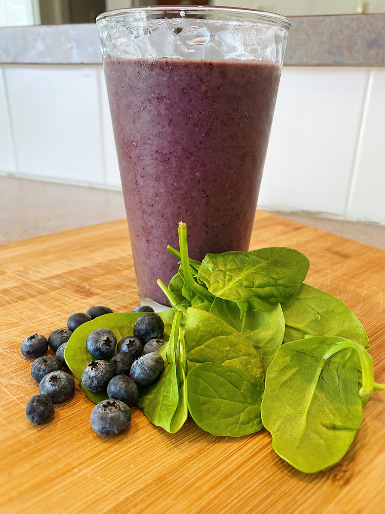 Try This Smoothie Recipe to Manage Cravings