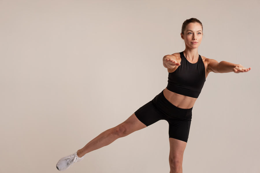Ask Amy: How Can I Help Improve My Knee Function?