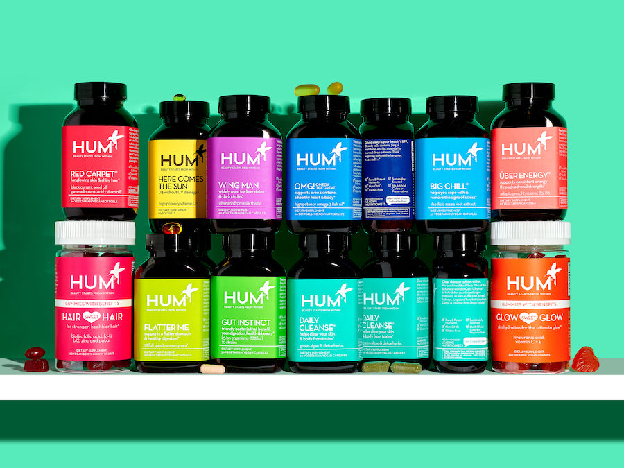 What's the Deal with Supplements? A HUM Nutrition Expert Explains