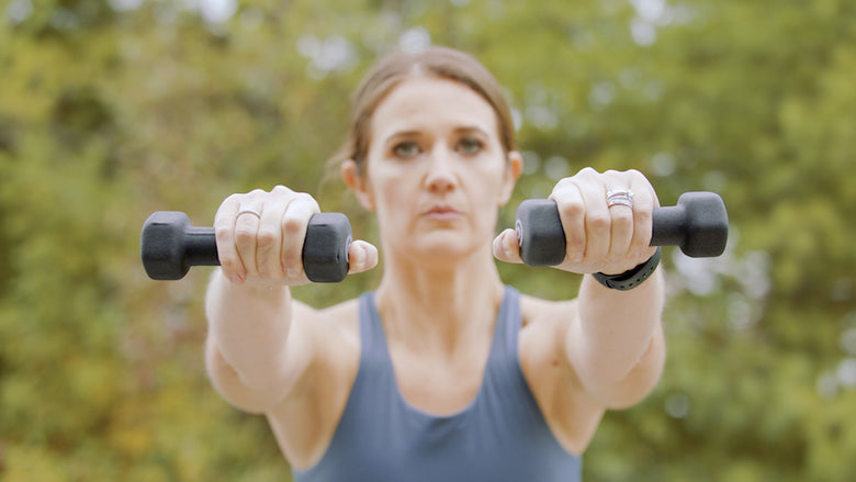 How to Strengthen Your Arms to Help You in Everyday Life