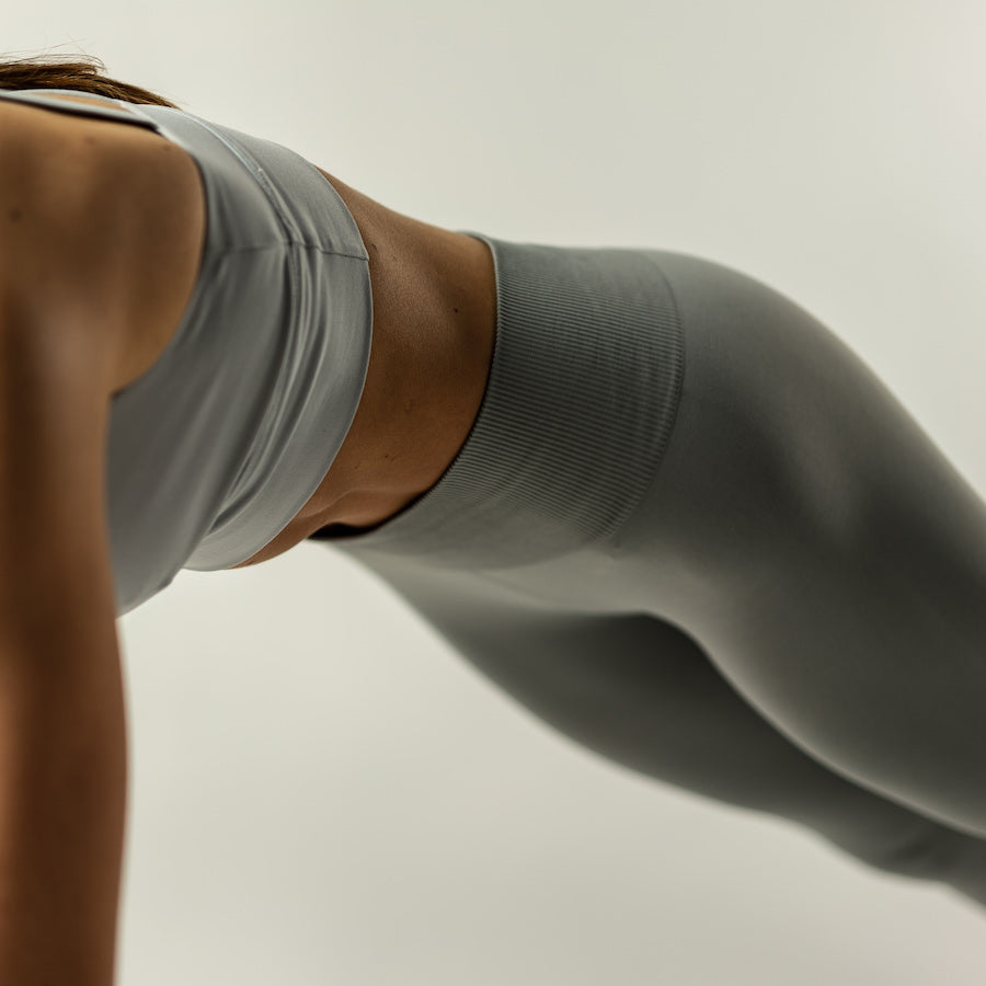 Follow These 3 Steps for the Perfect Plank